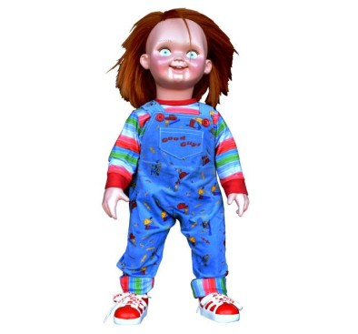 Child's Play 2 Prop Replica 1/1 Good Guys Doll 90 cm
