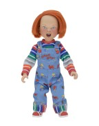 Child´s Play Action Figure Chucky 14 cm (clothed)