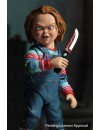 Child´s Play Action Figure Ultimate Chucky 10 cm
