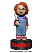 Child's Play Body Knocker Bobble-Figure Chucky 16 cm