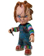 Child´s Play Stylized Roto Chucky Puppet 15 cm