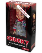 Child´s Play Talking Chucky (Child´s Play) 38 cm