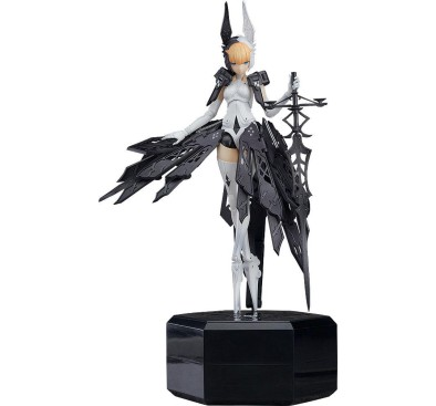 Chitocerium Plastic Model Kit 1/1 LXXVIII-platinum by Masaki Apsy×huke×Good Smile Company 20 cm