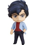 City Hunter the Movie: Shinjuku Private Eyes Nendoroid Action Figure Ryo Saeba 10 cm