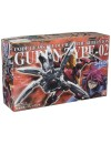 CODE GEASS Guren Type-02 (Ni-Shiki) (MK 1/35 Mechanic Collection)