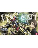 CODE GEASS Vincent (MK 1/35 Mechanic Collection)