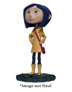 Coraline Head Knocker Bobble-Head Coraline 18 cm