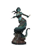 Court of the Dead Premium Format Figure Gallevarbe Eyes of the Queen 50 cm
