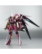 Cross Ange Robot Spirits Action Figure Enryugo 14 cm