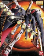 Crossbone Full Cloth (MG) 1/100 (model kit)