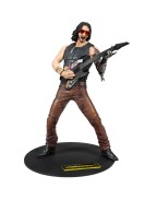 Cyberpunk 2077 Action Figure Johnny Silverhand 30 cm