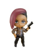 Cyberpunk 2077 Nendoroid Action Figure V: Female Ver. 10 cm