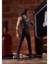 Cyberpunk 2077 Pop Up Parade PVC Statue Johnny Silverhand 19 cm