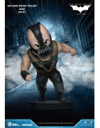 Dark Knight Trilogy Mini Egg Attack Figure Bane 8 cm