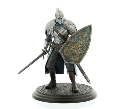 Dark Souls 2 Sculpt Collection Vol. 1 DXF Figure Faraam Knight 18 cm
