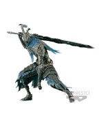 Dark Souls 2 Sculpt Collection Vol. 2 DXF Figure Artorias the Abysswalker 17 cm