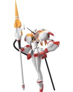 Darling in the Franxx Moderoid Plastic Model Kit Strelitzia 18 cm