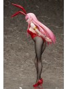 Darling in the Franxx PVC Statue 1/4 Zero Two Bunny Ver. 43 cm