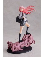 Darling in the Franxx PVC Statue 1/7 Zero Two School Uniform Version 29 cm