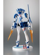 Darling in the Franxx Robot Spirits Action Figure Side Franxx Delphinium 16 cm