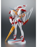 Darling in the Franxx Robot Spirits Action Figure Side Franxx Strelizia 16 cm