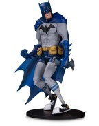 DC Artists Alley Series Statue Batman by Hainanu Nooligan Saulque SDCC 2017 17 cm