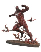 DC Comic Gallery PVC Statue Dark Knights Metal Red Death 25 cm