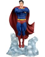 DC Comic Gallery Superman (Ascendant) Statue 25 cm