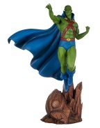 DC Comic Super Powers Collection Maquette Martian Manhunter 46 cm