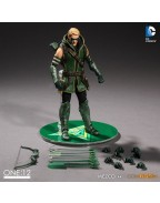 DC Comics Action Figure 1/12 Green Arrow 17 cm