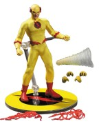 DC Comics Action Figure 1/12 Reverse Flash Previews Exclusive 15 cm