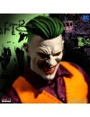 DC Comics Action Figure 1/12 The Joker Clown Prince of Crime Edition 17 cm