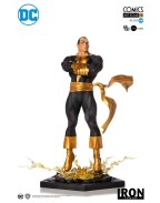 DC Comics Art Scale Statue 1/10 Black Adam by Ivan Reis 24 cm