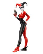 DC Comics ARTFX+ PVC Statue 1/10 Harley Quinn (Batman: The Animated Series) 16 cm