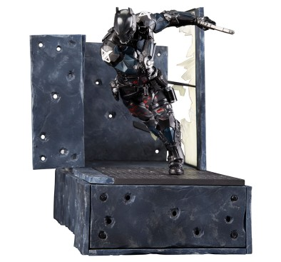 DC Comics ARTFX+ PVC Statue 1/10 The Arkham Knight 25 cm