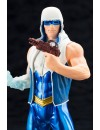 DC Comics ARTFX+ Statue 1/10 Captain Cold (The New 52) 20 cm