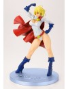 DC Comics Bishoujo PVC Statue 1/7 Power Girl 2nd Edition 23 cm