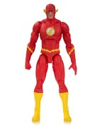 DC Comics Essentials Action Figure The Flash SDCC 2017 17 cm