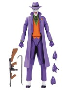 DC Comics Icons The Joker (Death in the Family) 15 cm