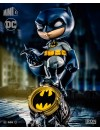 DC Comics Mini Co. Deluxe PVC Figure Batman 19 cm