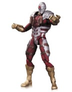 DC Comics Super Villains Action Figure Suicide Squad Deadshot (The New 52) 17 cm