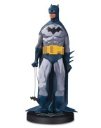 DC Designer Series Mini Statue Metal Batman by Mike Mignola 19 cm