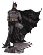 DC Designer Series Statue 1/6 Batman by Alex Ross Deluxe 35 cm