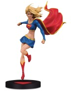 DC Designer Series Statue Supergirl by Michael Turner 39 cm