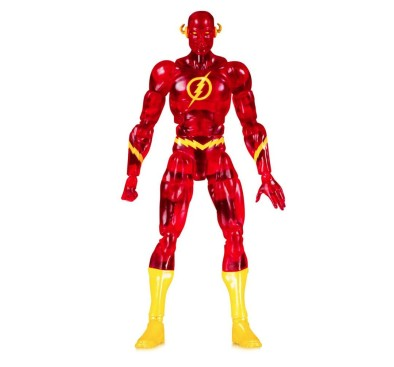 DC Essentials Action Figure The Flash (Speed Force) 18 cm