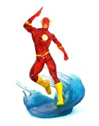DC Gallery PVC Statue The Flash SDCC 2019 Exclusive 23 cm