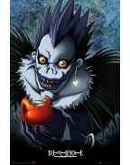 Death Note Poster Ryuk Apple 61 x 91 cm