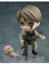 Death Stranding Nendoroid Action Figure Cliff DX Ver. 10 cm