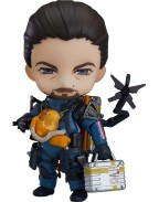 Death Stranding Nendoroid Action Figure Sam Porter Bridges 10 cm