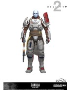 Destiny 2 Action Figure Zavala 18 cm